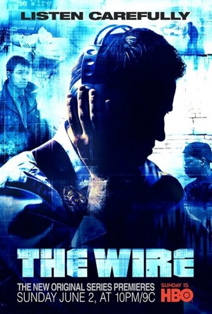The Wire Season One 2002