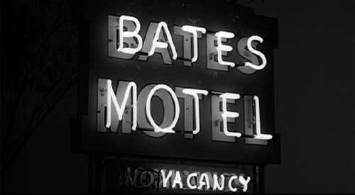 Psycho 1960 Alfred Hitchcock Bates Motel pic 5.jpg