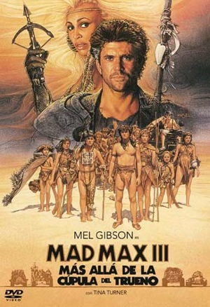 Mad Max Beyond Thunderdome DVD Spanish.jpg