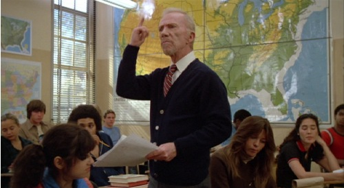 Fast Times at Ridgemont High 1982 Ray Walston