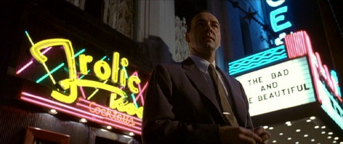 L.A. Confidential 1997 Kevin Spacey
