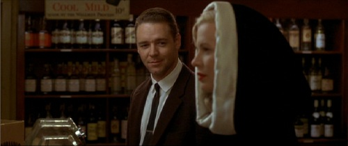 L.A. Confidential 1997 Russell Crowe Kim Basinger