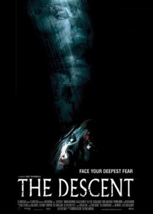 ring creepy scariest movie the descent