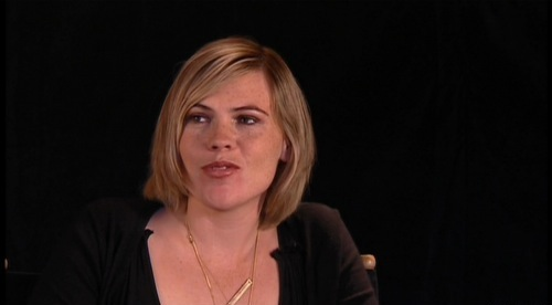 Clea Duvall - Wallpaper Colection