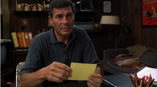 Jackie Brown 1997 Robert Forster
