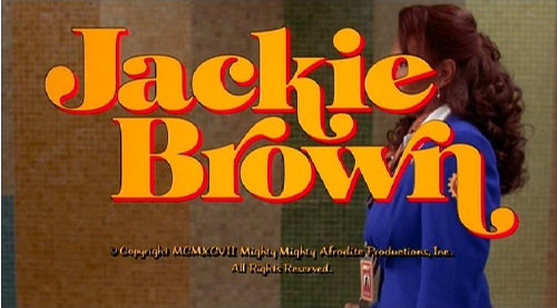 Jackie Brown 1997