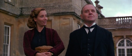 The Remains of the Day, 1993, Emma Thompson, Anthony Hopkins