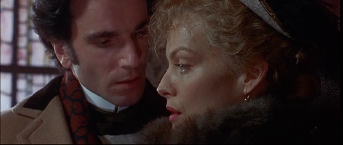 Age of Innocence, 1993, Daniel Day Lewis, Michelle Pfeiffer