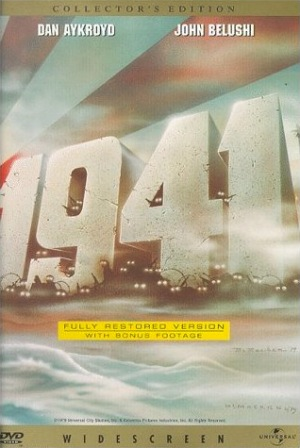 1941 DVD cover