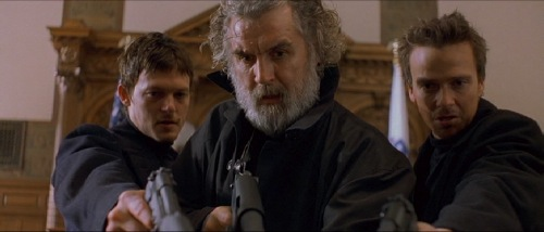 Boondock Saints 1999 Norman Reedus Billy Connolly Sean Patrick Flanery