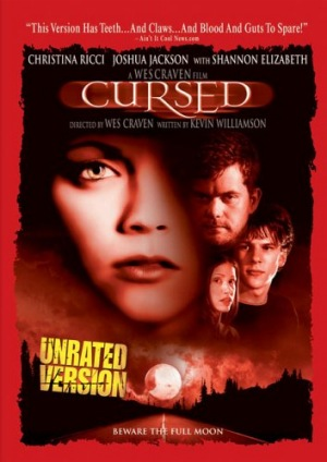 Cursed French DvdRip XviD ( Net) preview 1