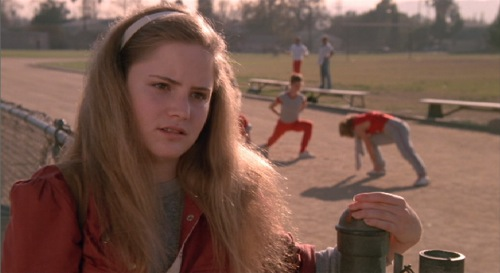 Jennifer Jason Leigh Fast Times at Ridgemont High 1982