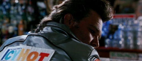 Grindhouse 2007 Kurt Russell