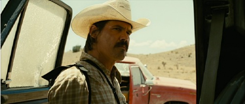 Josh Brolin No Country For Old Men 2007