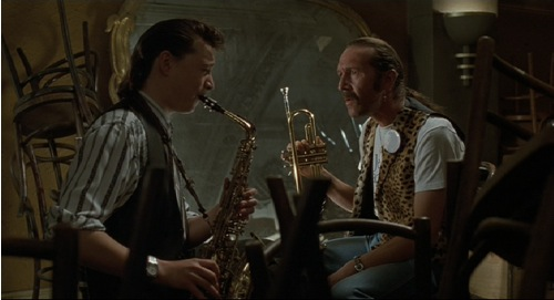 The Commitments 1991 Felim Gormley Johnny Murphy