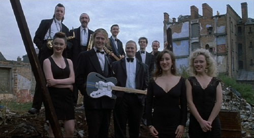 The Commitments 1991