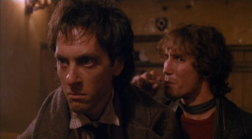 Withnail and I 1987 Richard E. Grant Paul McGann