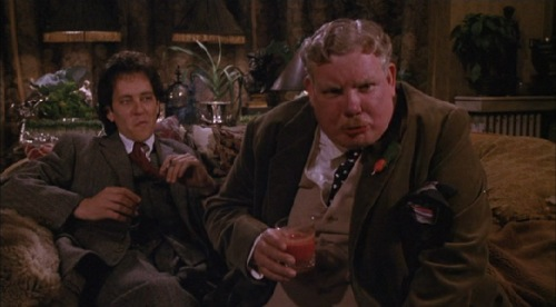 Withnail and I 1987 Richard E. Grant Richard Griffiths