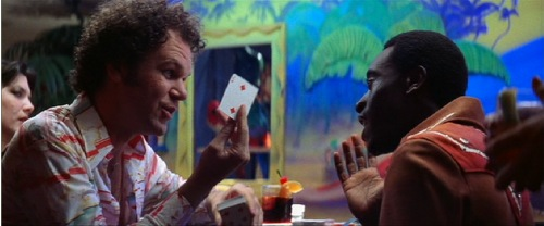 Boogie Nights 1997 John C. Reilly Don Cheadle