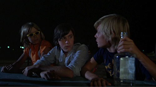 Over the Edge 1979 Tiger Thompson Michael Kramer Tom Fergus