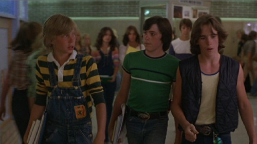 Over the Edge 1979 Tom Fergus Matt Dillon Michael Kramer