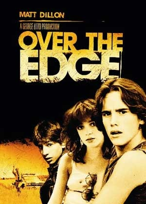Over the Edge DVD
