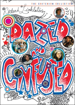 Dazed and Confused, Criterion DVD