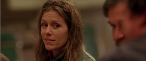 Frances McDormand, North Country, 2005