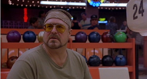 John Goodman, The Big Lebowski, 1998