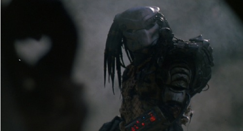 Predator, 1987, Kevin Peter Hall