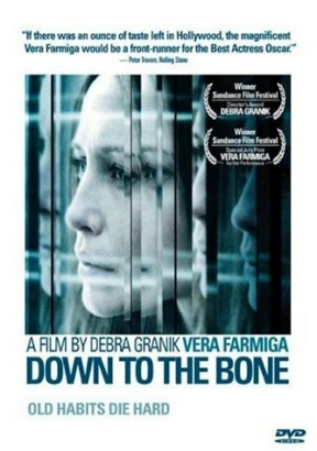 Down to the Bone, 2005, DVD