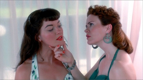 The Notorious Bettie Page, 2006, Gretchen Mol, Sarah Paulson