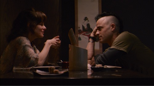 Broken English, 2007, Parker Posey, Justin Theroux
