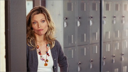 I Could Never Be Your Woman, 2007, Michelle Pfeiffer