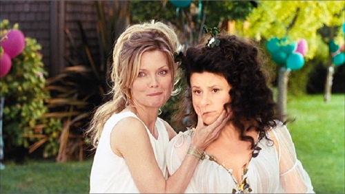 I Could Never Be Your Woman, 2007, Michelle Pfeiffer, Tracey Ullman