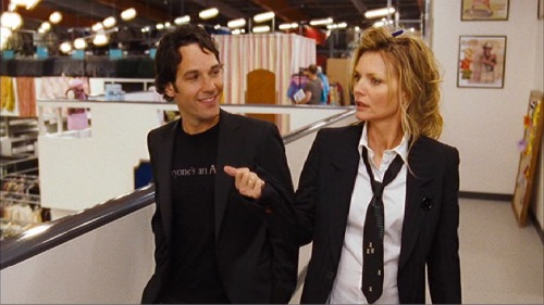 I Could Never Be Your Woman, 2007, Paul Rudd, Michelle Pfeiffer