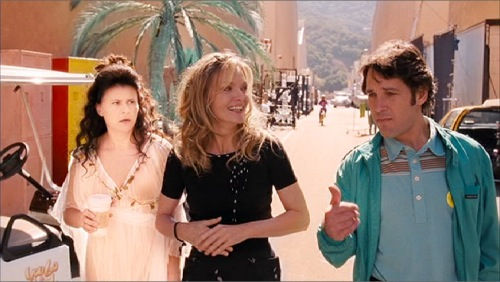I Could Never Be Your Woman, 2007, Tracey Ullman, Michelle Pfeiffer, Paul Rudd