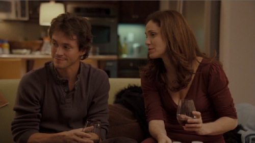 Jane Austen Book Club, 2007, Hugh Dancy, Amy Brenneman