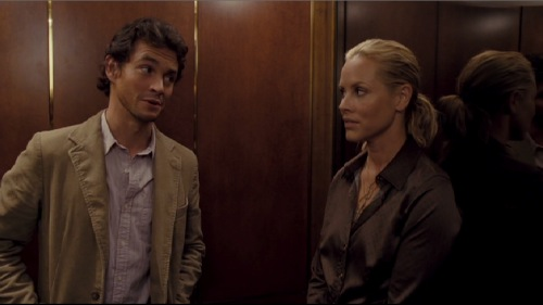 Jane Austen Book Club, 2007, Hugh Dancy, Maria Bello