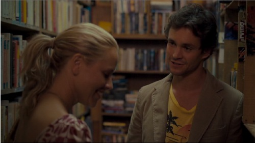 Jane Austen Book Club, 2007, Maria Bello, Hugh Dancy