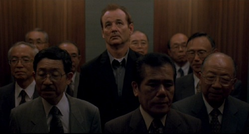 Lost In Translation, 2003, Bill Murray