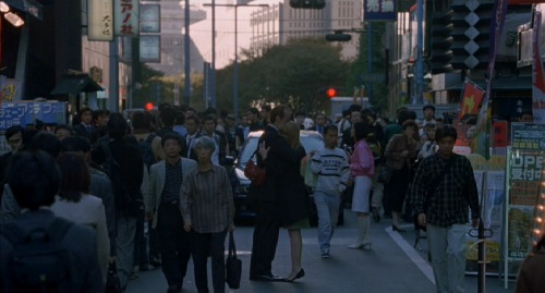Lost In Translation, 2003