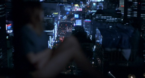 Lost In Translation, 2003, Scarlett Johansson