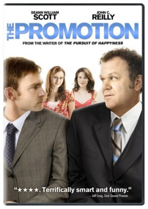 The Promotion, 2008, DVD