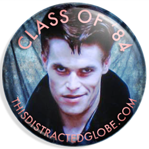 Streets of Fire button