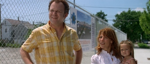 The Promotion, 2008, John C. Reilly, Lili Taylor