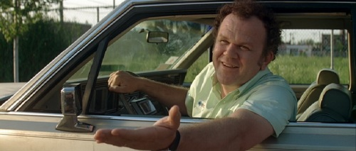The Promotion, 2008, John C. Reilly