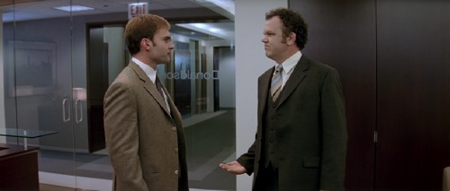 The Promotion, 2008, Seann William Scott, John C. Reilly
