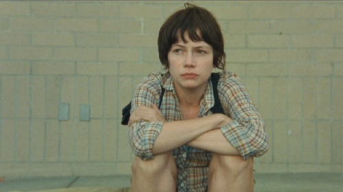 Wendy and Lucy, 2008, Michelle Williams
