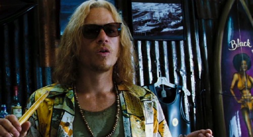 Lords of Dogtown, 2005, Heath Ledger